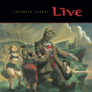 Throwing Copper (With Bonus EP)/Live