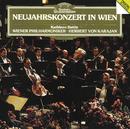 ニューイヤー・コンサート1987/Wiener Philharmoniker, Herbert von Karajan, Kathleen Battle