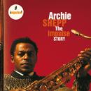 ARCHIE SHEPP/THE IMP/Archie Shepp