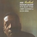 バラード/John Coltrane Quartet