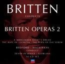 ブリテン:オペラシュウVOL.2/フ/Benjamin Britten