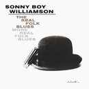 The Real Folk Blues/More Real Folk Blues (Remastered)/Sonny Boy Williamson
