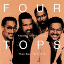 Keepers Of The Castle: Their Best 1972 - 1978/Four Tops