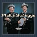 FLATT 6 & .../THE CO/Flatt & Scruggs