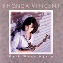 Back Home Again/Rhonda Vincent