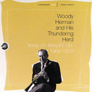 KEEP ON KEEPIN/WOODY/Woody Herman, Woody Herman & His Thundering Herd
