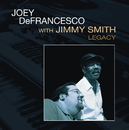 JOEY D.,JIMMY SMITH//Joey DeFrancesco, Jimmy Smith