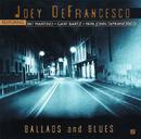 JOEY DEFRANCESCO/BAL/Joey DeFrancesco