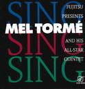 Live At The Fujitsu-Festival 1992 'Sing,Sing,Sing'/Mel Tormé