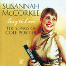 Easy To Love: The Songs Of Cole Porter/Susannah McCorkle