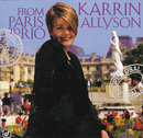 From Paris To Rio/Karrin Allyson