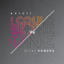 アイ・クッド・ビー・ザ・ワン(アヴィーチー vs ニッキー・ロメロ)/Avicii, Nicky Romero