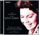 The Legendary Dame Janet Baker/Dame Janet Baker