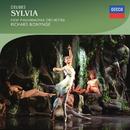 Delibes: Sylvia/New Philharmonia Orchestra, Richard Bonynge