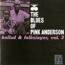 Ballad & Folk Singer, Vol. 3/Pink Anderson