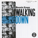 ウォーキング・ダウン/Bennie Green