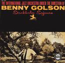 Stockholm Sojourn/Benny Golson