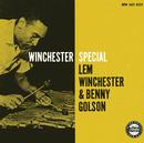 ウィンチェスター・スペシャル/Benny Golson, Lem Winchester