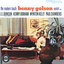 The Modern Touch/Benny Golson Sextet