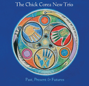 THE CHICK COREA /PAS/The Chick Corea New Trio
