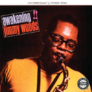 JIMMY WOODS/AWAKENIN/Jimmy Woods