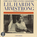 Chicago: The Living Legends/Lil Hardin Armstrong And Her Orchestra