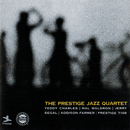 The Prestige Jazz Quartet/The Prestige Jazz Quartet