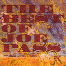 The Best Of Joe Pass/Joe Pass