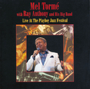 Live At The Playboy Jazz Festival/Mel Tormé, Ray Anthony & His Big Band