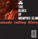 MEMPHIS SLIM/STEADY/Memphis Slim
