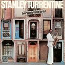 STANLEY TURRENTINE/E/Stanley Turrentine