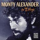 MONTY ALEXANDER/IN T/Monty Alexander