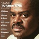 STANLEY TURRENTINE/M/Stanley Turrentine