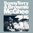 SONNY TERRY, BROWNIE/Sonny Terry, Brownie McGhee