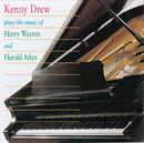 Plays The Music Of Harold Arlen And Harry Warren/Kenny Drew