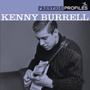 Prestige Profiles (Limited Edition)/Kenny Burrell