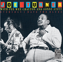JOE TURNER/EVERYDAY/Joe Turner, Pee Wee Crayton, Sonny Stitt