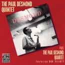 The Paul Desmond Quintet Plus The Paul Desmond Quartet (feat. Don Elliott)/The Paul Desmond Quintet
