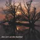 The Art Of The Ballad/Art Pepper