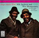 バグス・ミーツ・ウェス+3/Milt Jackson, Wes Montgomery