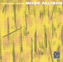 MOSE ALLISON/AUTUMN/Mose Allison