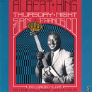 Thursday Night In San Francisco/Albert King