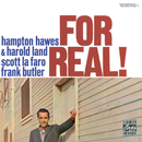 For Real! (feat. Harold Land, Scott LaFaro, Frank Butler)/ハンプトン・ホーズ