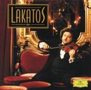 ラカトシュ/超絶!!ヴァイオリン弾き/Roby Lakatos, Lakatos
