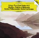 グリーグ:ペール・ギュント 他/Berliner Philharmoniker, Herbert von Karajan