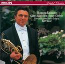 French Horn Music/Hermann Baumann, Gewandhausorchester Leipzig, Kurt Masur