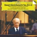 モーツァルト:ピアノ協奏曲第20/21番/Rudolf Serkin, London Symphony Orchestra, Claudio Abbado