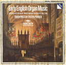 Early English Organ Music/Simon Preston, Trevor Pinnock