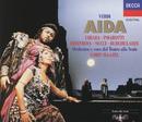 Verdi: Aïda (3 CDs)/Maria Chiara, Luciano Pavarotti, Coro del Teatro alla Scala di Milano, Orchestra del Teatro alla Scala di Milano, Lorin Maazel
