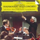 Brahms: Violin Concerto Op.77/Wiener Philharmoniker, Leonard Bernstein